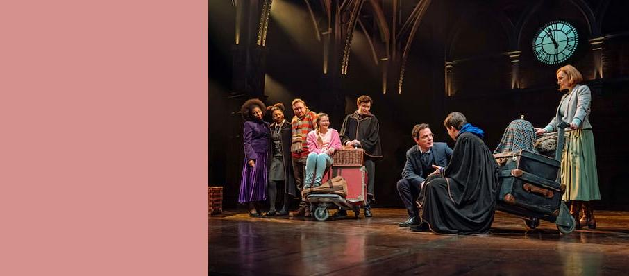 Harry Potter And The Cursed Child, Palace Theatre, Cardiff