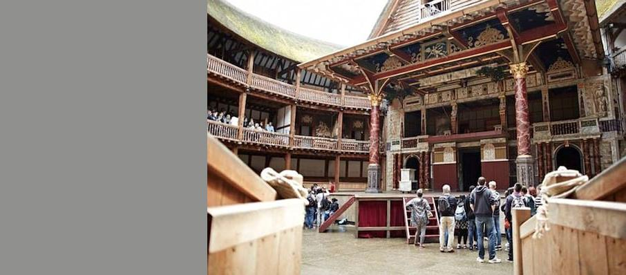 Shakespeares Globe Theatre Tour Exhibition, Shakespeares Globe Theatre Tour, Cardiff