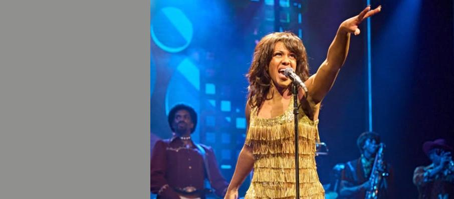 Tina The Tina Turner Musical, Aldwych Theatre, Cardiff