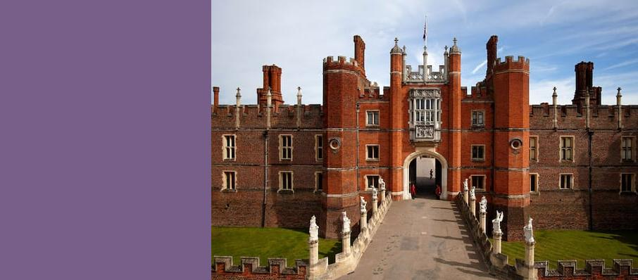 Hampton Court Palace, Hampton Court Palace, Cardiff