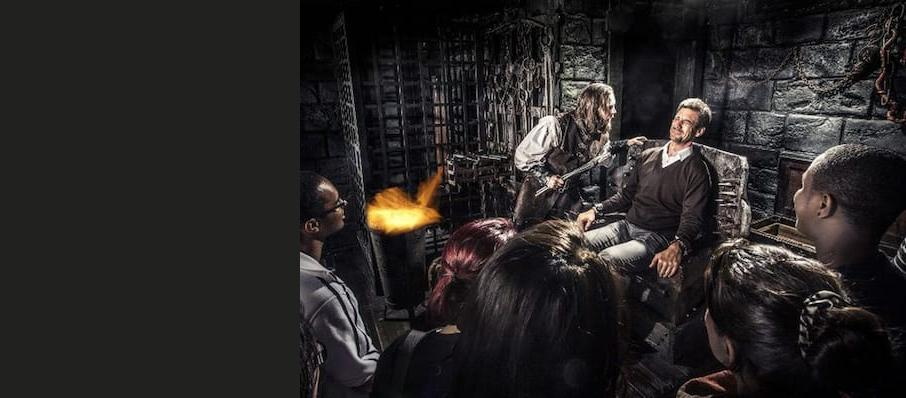 London Dungeon, London Dungeon, Cardiff