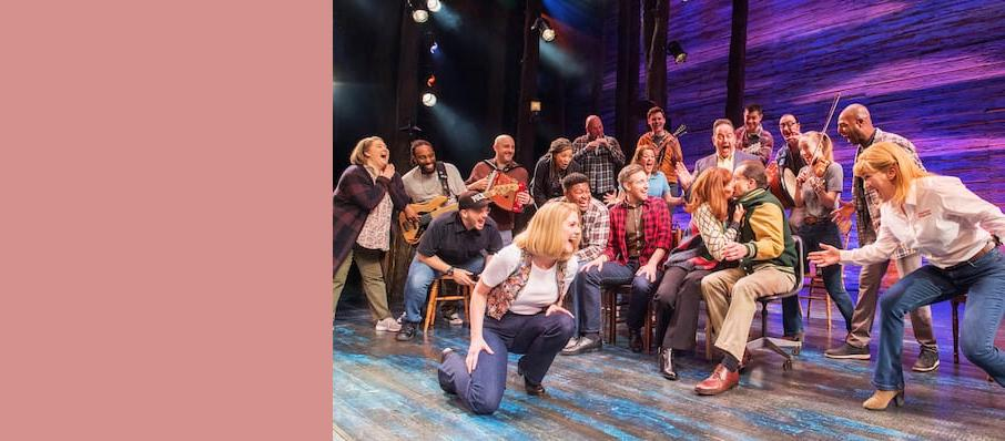 Come From Away, Phoenix Theatre, Cardiff