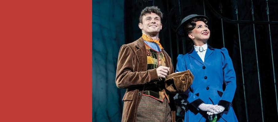 Mary Poppins, Prince Edward Theatre, Cardiff