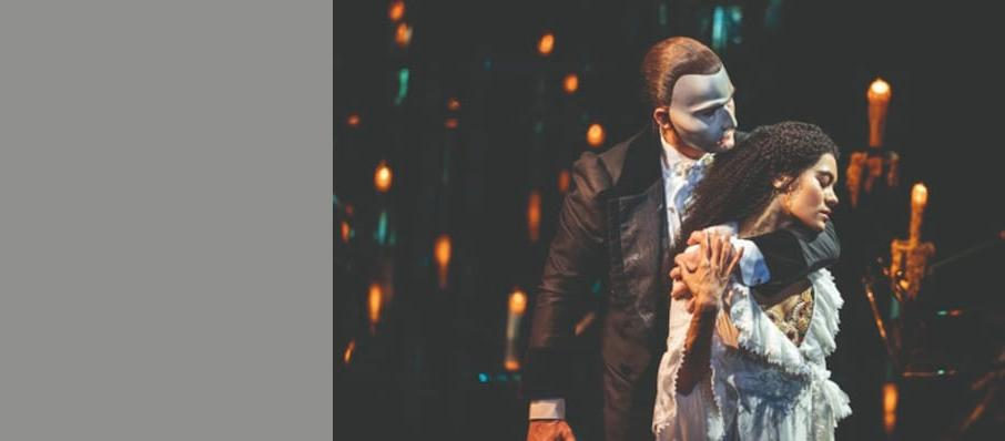 Phantom of the Opera, Her Majestys Theatre, Cardiff