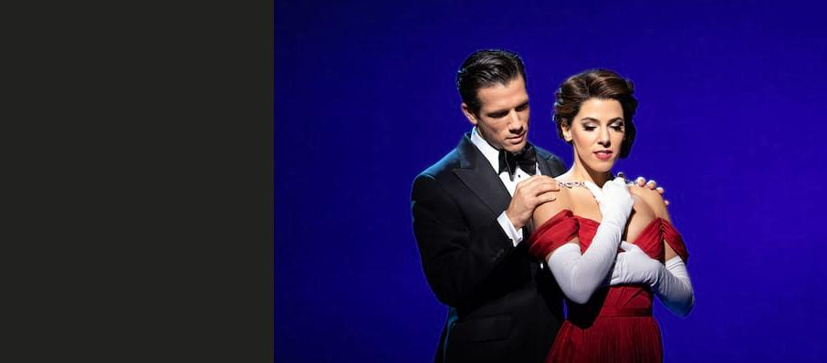 Pretty Woman, Piccadilly Theatre, Cardiff