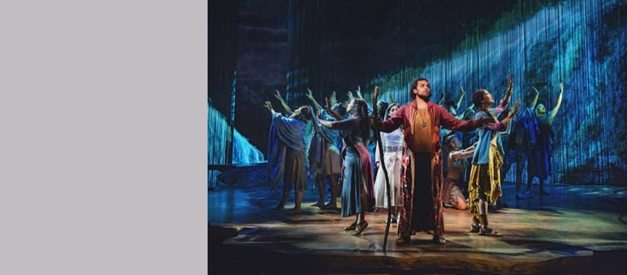 The Prince of Egypt, Dominion Theatre, Cardiff