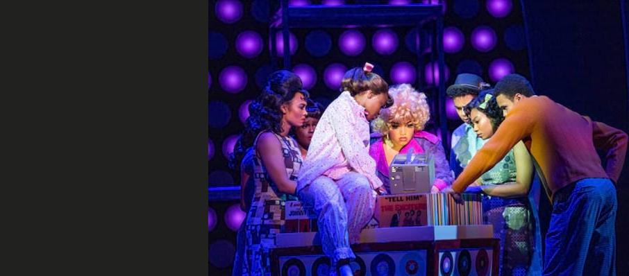 Hairspray, London Coliseum, Cardiff