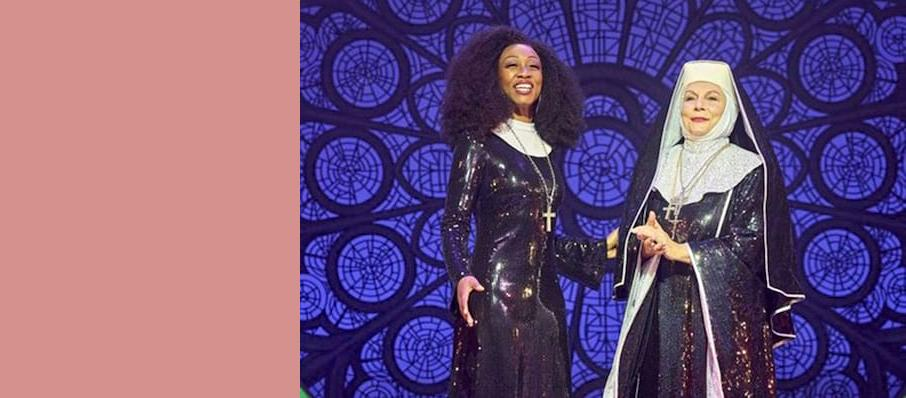 Sister Act, Venue To Be Confirmed, Cardiff