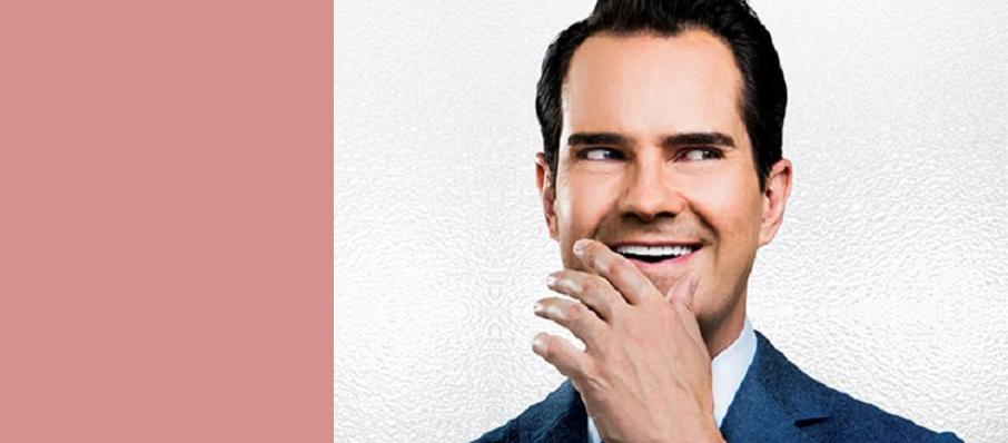 Jimmy Carr Terribly Funny, New Wimbledon Theatre, Cardiff