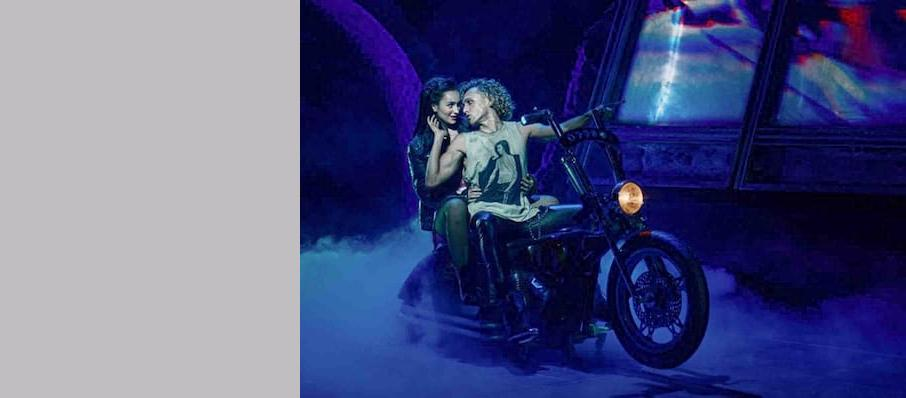 Bat Out Of Hell, New Wimbledon Theatre, Cardiff