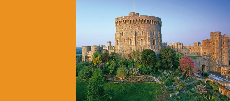 Windsor Castle, Windsor Castle, Cardiff